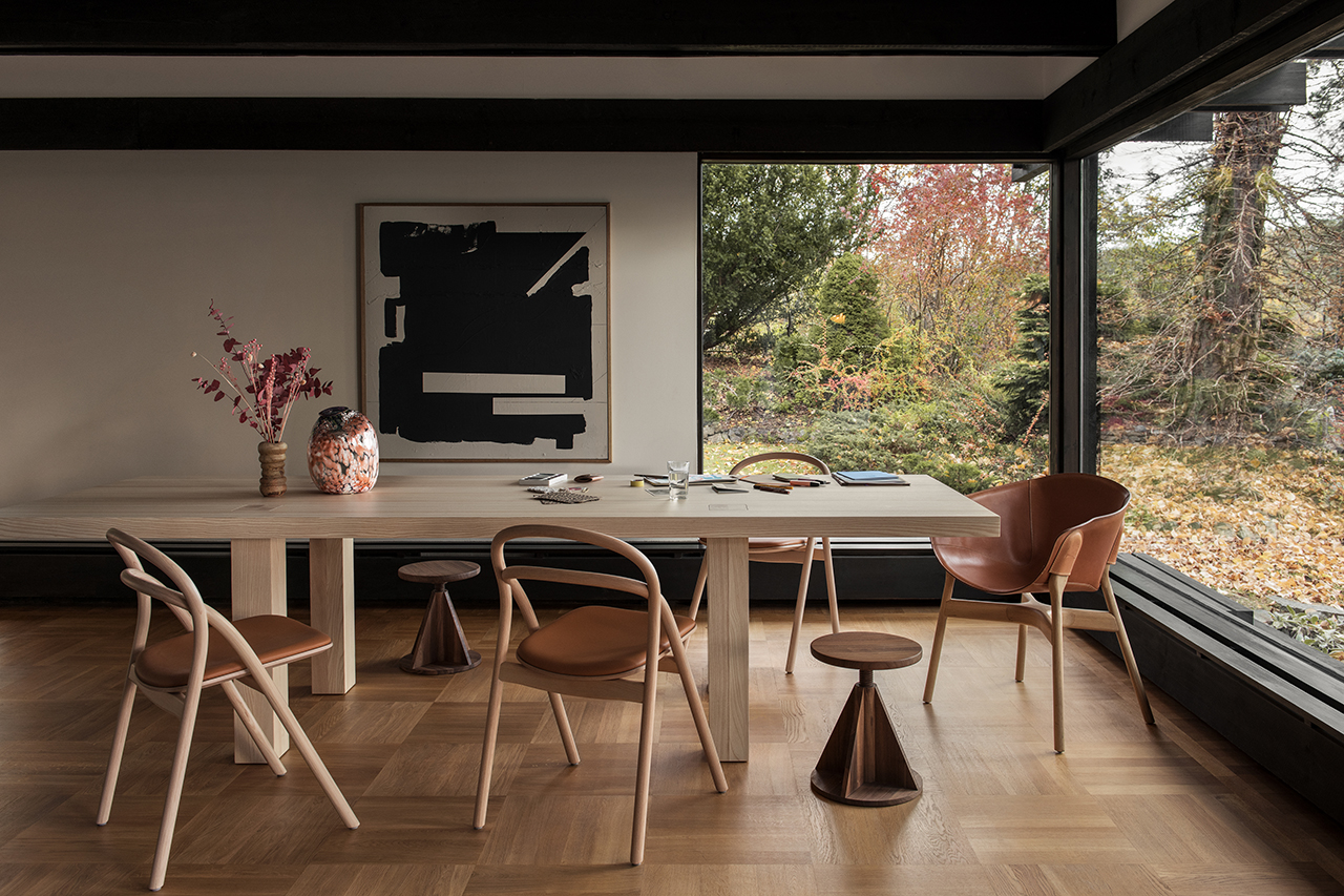 The Max Table Is Uncomplicated Elegance