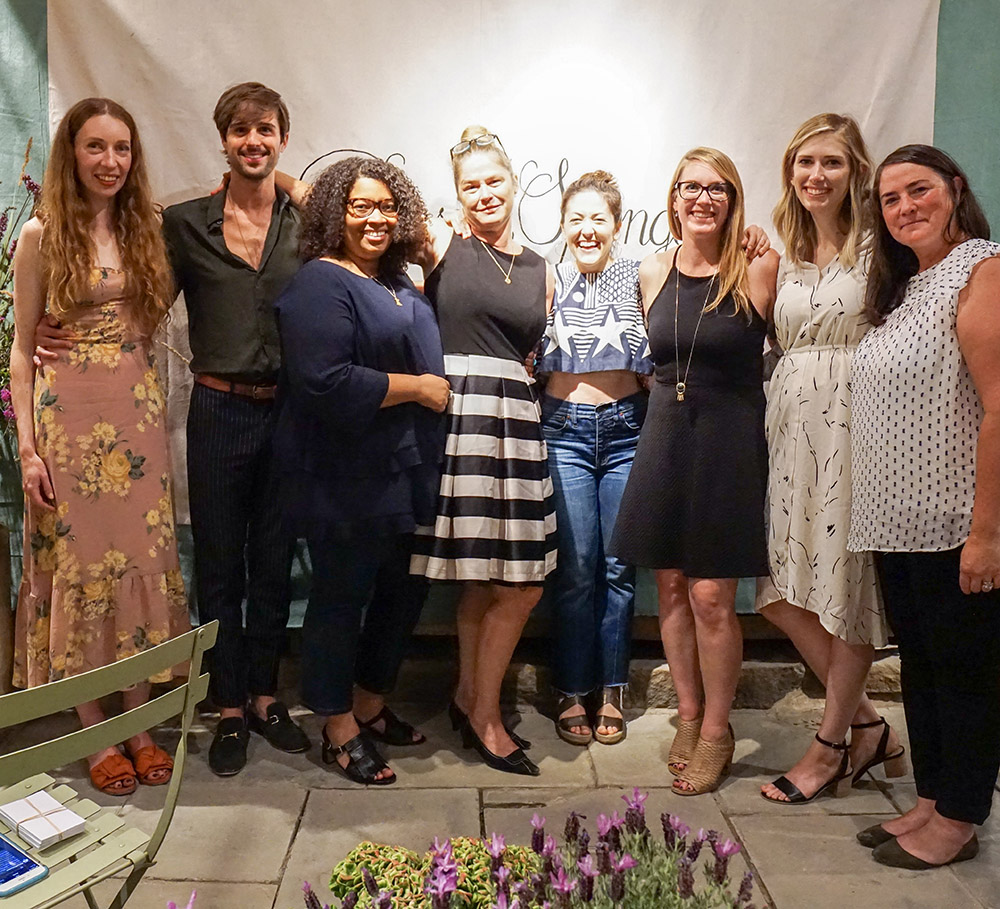 Farewell and Thank You – Design*Sponge