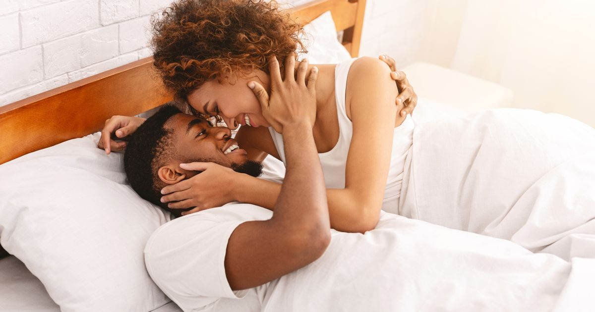 Sexpert gives erectile dysfunction tips to help lads achieve synchronised orgasms