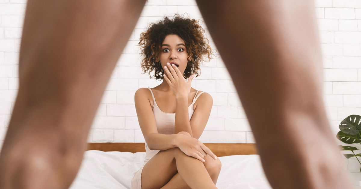 Sexpert shares best positions for every scenario - including when his penis is 'too big'