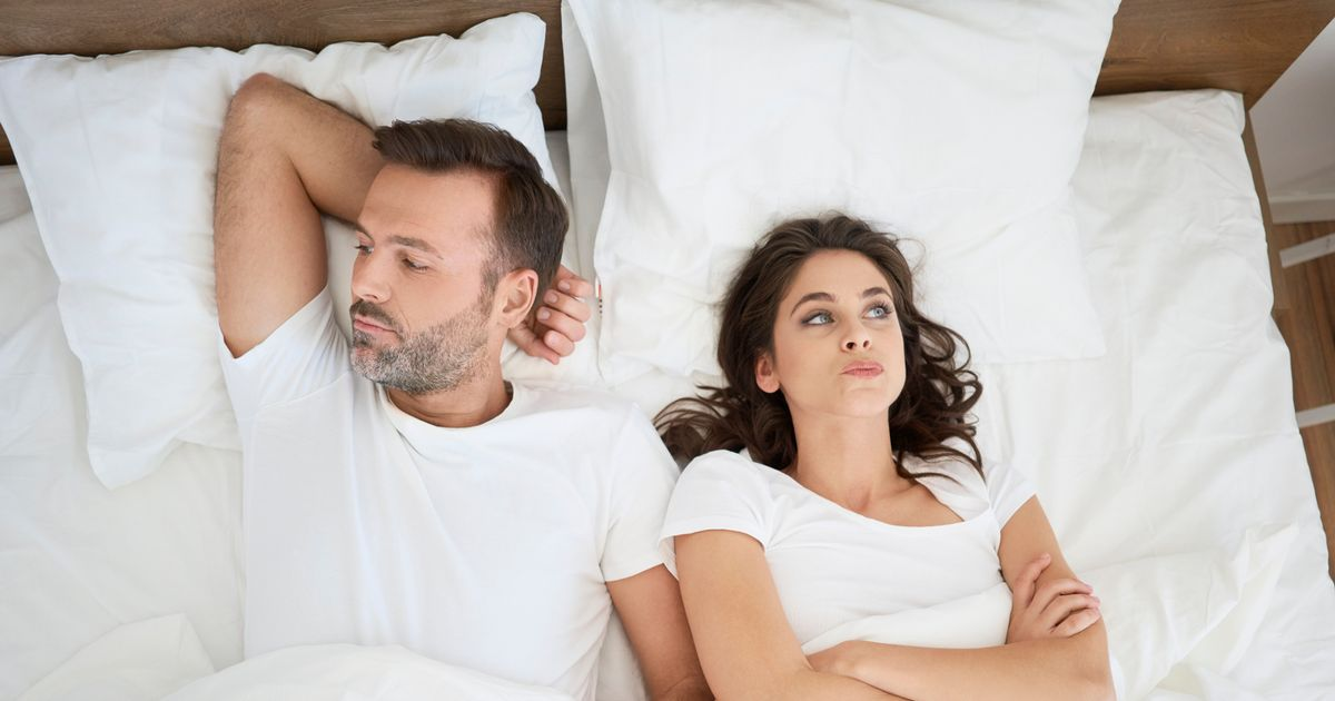 Sexpert reveals what to do if new lover isn't as good in bed as your ex