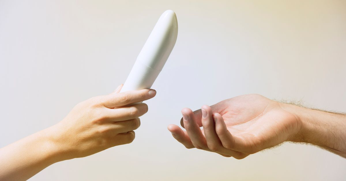Kinky sex toy that promises 'orgasm guarantee' sees 500% surge in sales