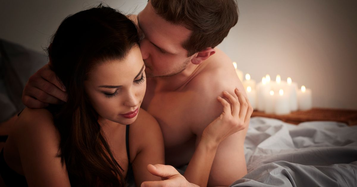 Five ways to spice up your sex life this autumn – from hot candles to fiery stripteases